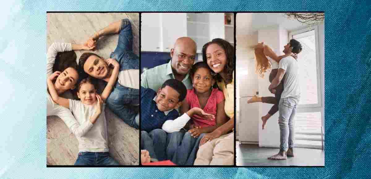 Che cos'è la famiglia? Quando si può definire tale?