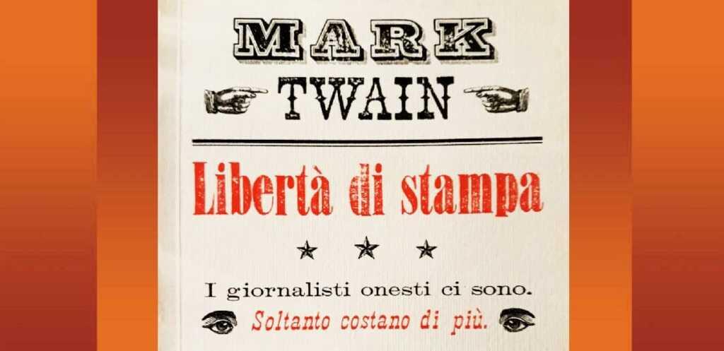 """Fedez, Amedeo e """"Il privilegio dei morti"""" di Mark Twain"""