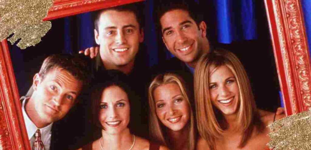 Friends, le curiosità da sapere sulla sitcom più amata