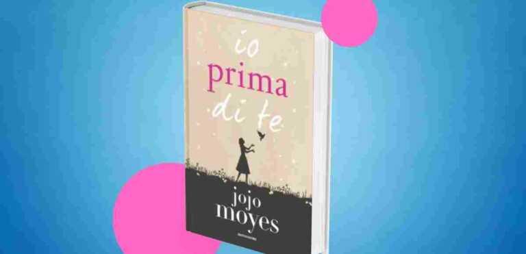 """""""Io prima di te"""", il libro che insegna l'amore e il rispetto"""