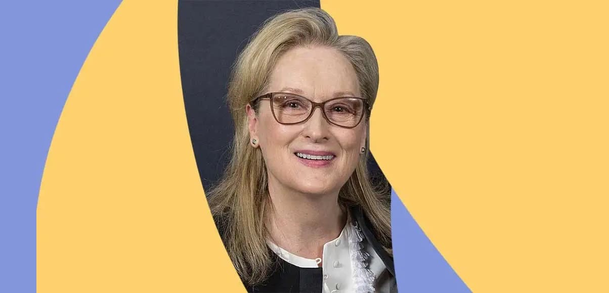 Il discorso sulla pazienza erroneamente attribuito a Meryl Streep