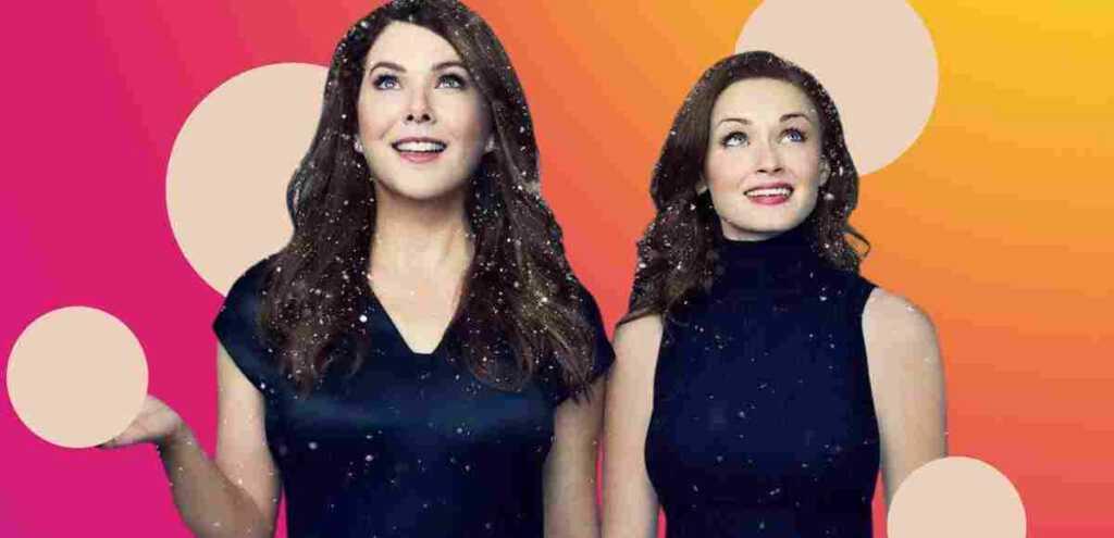 """""""Una mamma per amica"""", la serie tv sul rapporto madre-figlia"""