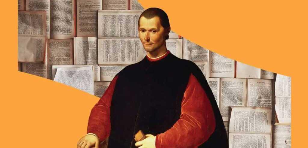 Il valore terapeutico della lettura per Niccolò Machiavelli