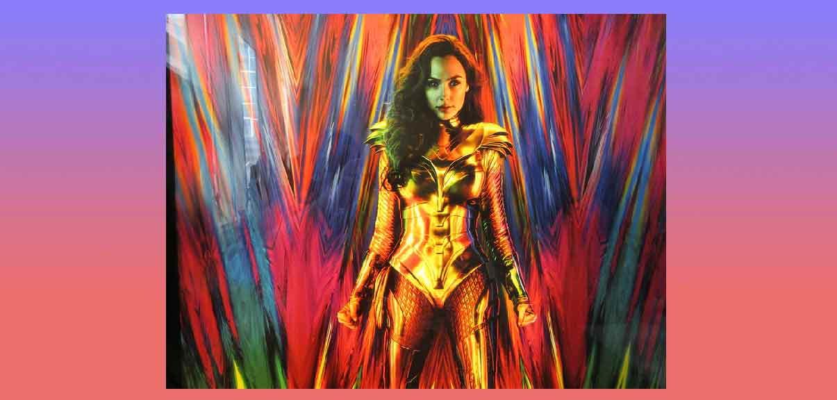 """Perché """"Wonder Woman 1984"""" è un film da vedere"""