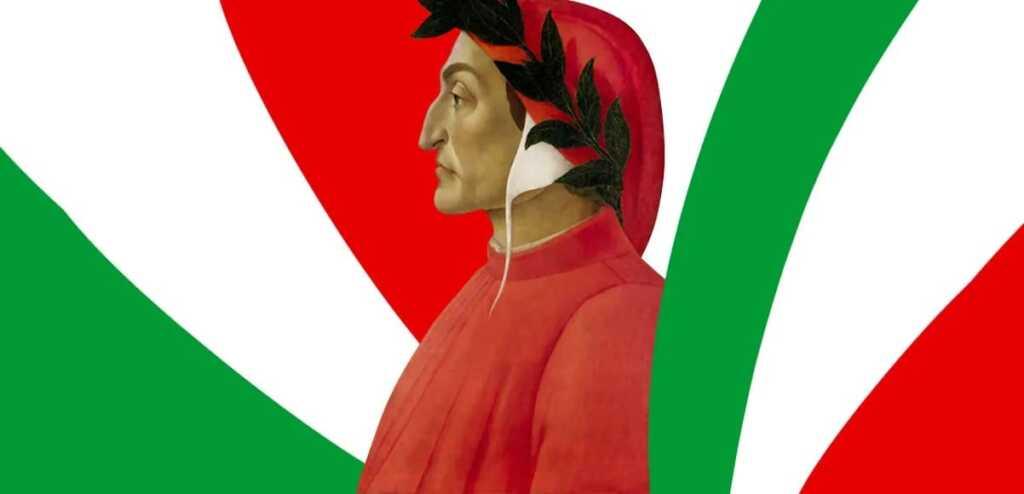 Perché Dante Alighieri è il padre della lingua italiana