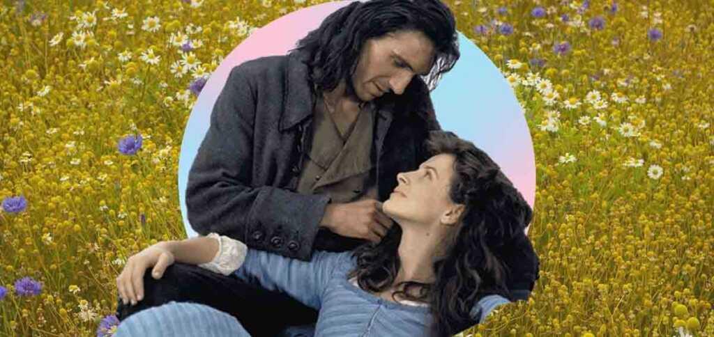 Cime tempestose, l'amore travolgente tra Heathcliff e Catherine