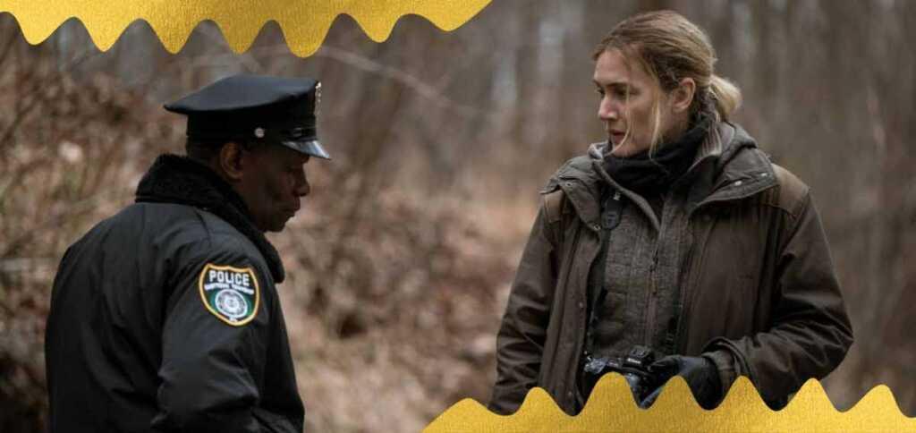Omicidio a Easttown, arriva su Sky la nuova miniserie con Kate Winslet