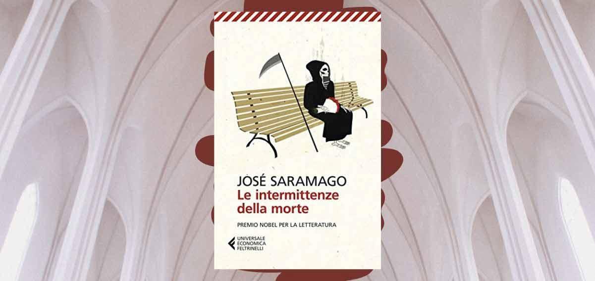 """""""Le intermittenze della morte"""" di Saramago, perché leggerlo"""