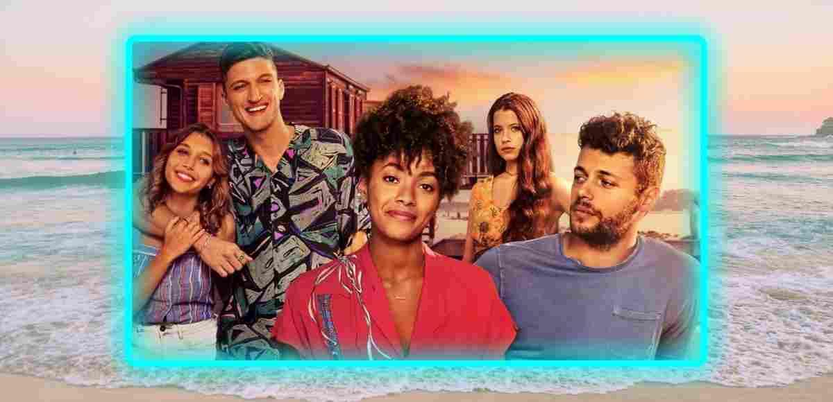 """""""Summertime"""", la serie tv che ci racconta la bellezza degli amori estivi"""