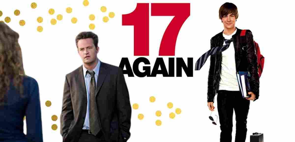 """""""17 Again. Ritorno al liceo"""", il film sul tempo e gioventù"""