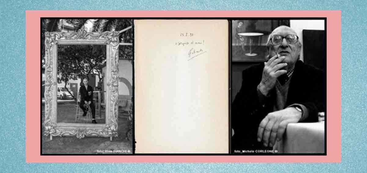 """""""I volti della scrittura"""", letteratura e poesia in una mostra fotografica"""