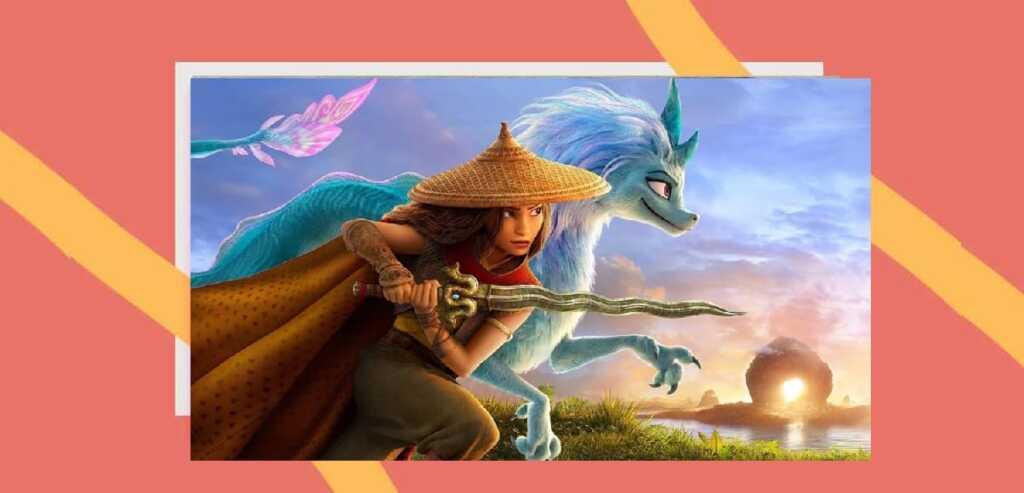 """Perché """"Raya e l'ultimo drago"""" è un film da vedere"""