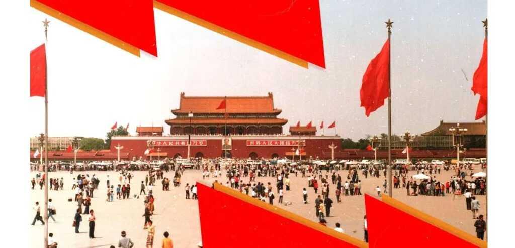 La strage di Tienanmen, una rivolta senza memoria