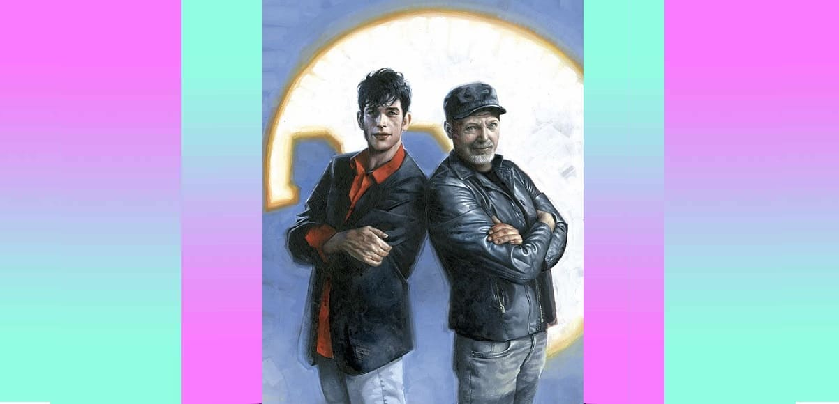 Le canzoni di Vasco Rossi diventano fumetti con Dylan Dog
