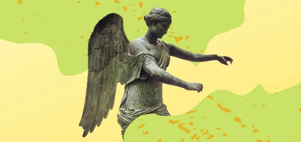 """""""Alla Vittoria"""", la poesia di Carducci sulla libertà"""