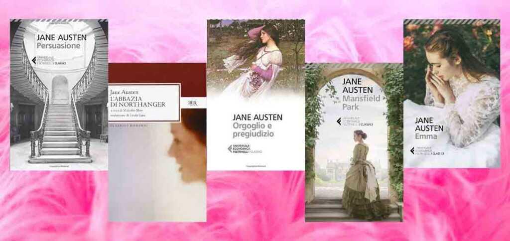 Jane Austen, 5 lezioni di vita tratte dalle sue opere-1201-568