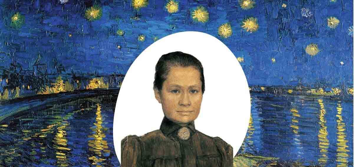 Storia delle opere di Van Gogh salvate dalla cognata Johanna Bonger