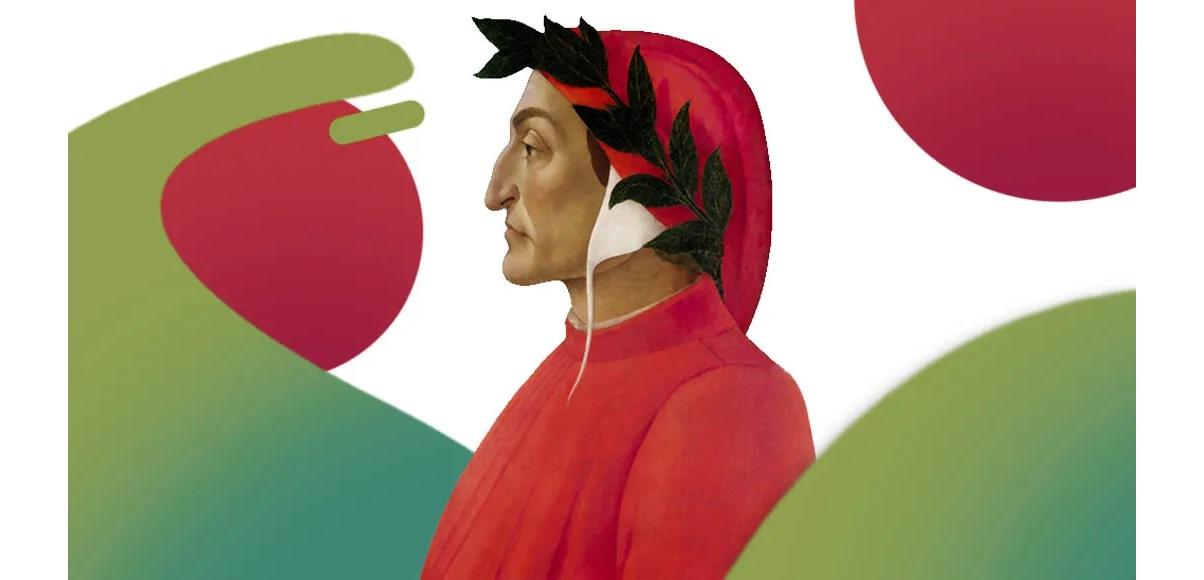Perché Dante scrisse la Divina Commedia in volgare