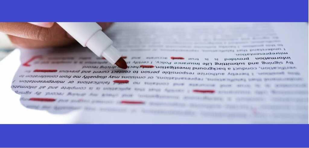 Le 10 parole di cui si sbaglia spesso l'ortografia