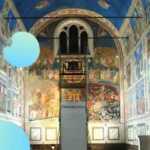 Gli affreschi di Giotto a Padova diventano patrimonio Unesco