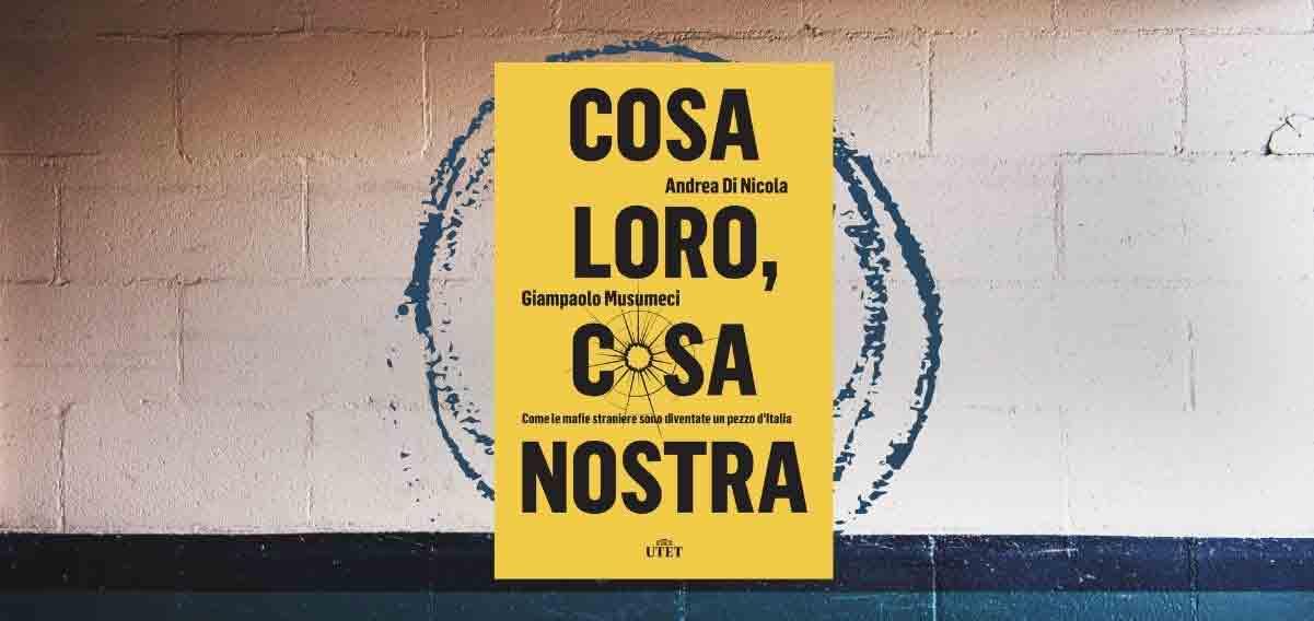 """Andrea Di Nicola, """"La mafia esiste, ci vorrebbe un vaccino contro l'indifferenza"""""""