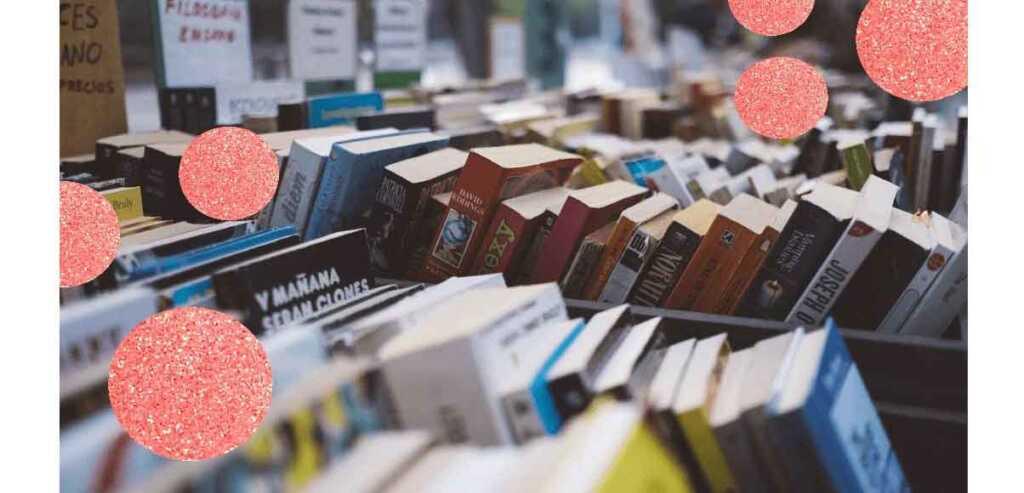 Mercato del libro in crescita: +44% di copie vendute in più nel 2021