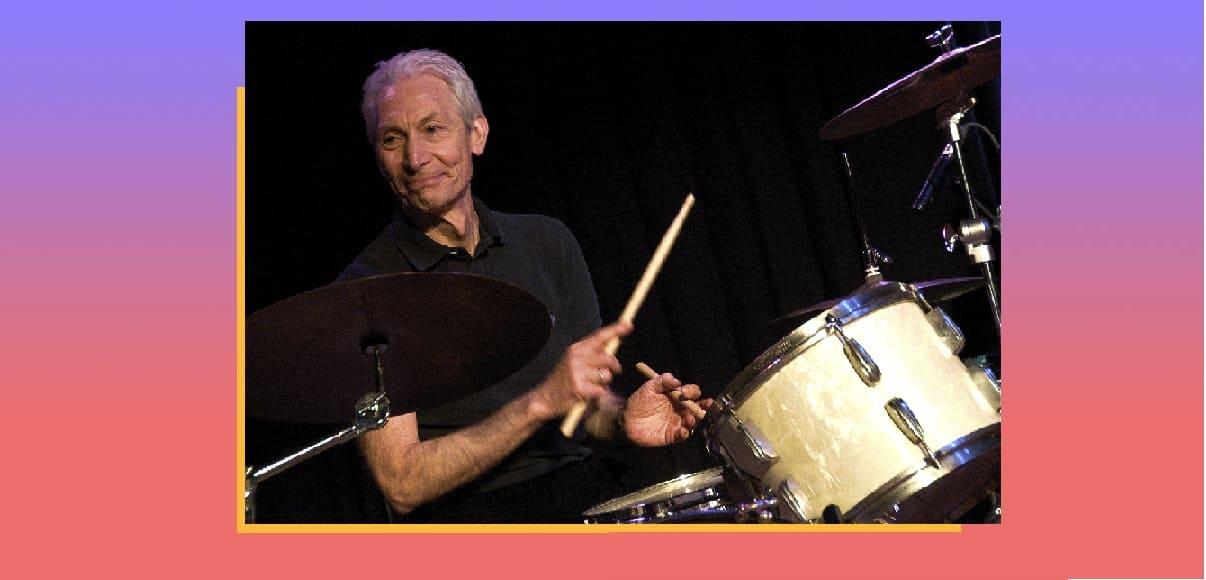 Morto Charlie Watts, storico batterista dei Rolling Stones
