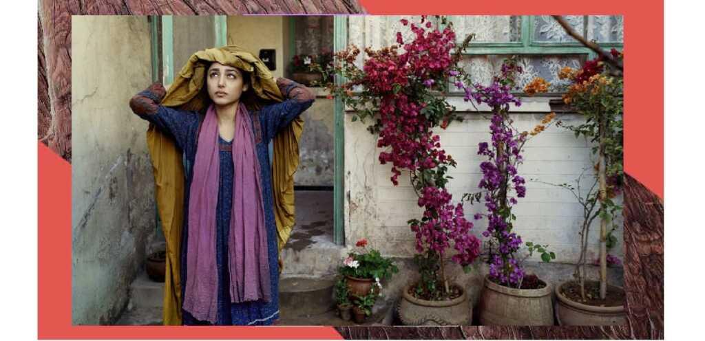 Come pietra paziente, il film che racconta il coraggio di una donna in Afghanistan