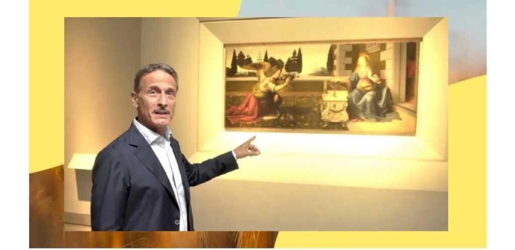 Viaggio nella Grande Bellezza: Leonardo Da Vinci e il Rinascimento