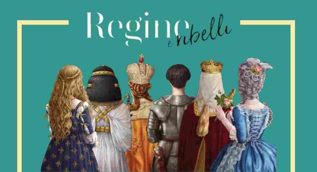 Le 10 Regine Ribelli più celebri della storia