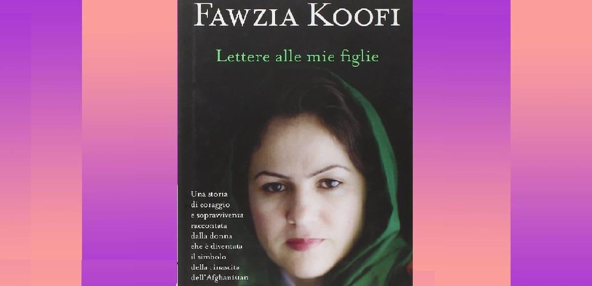 """""""Lettere alle mie figlie"""", la storia di ogni donna afgana da raccontare al mondo"""