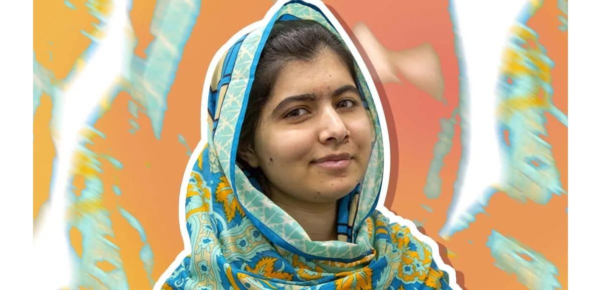 """L'appello di Malala per le donne afghane, """"Aprite i confini ai rifugiati"""""""