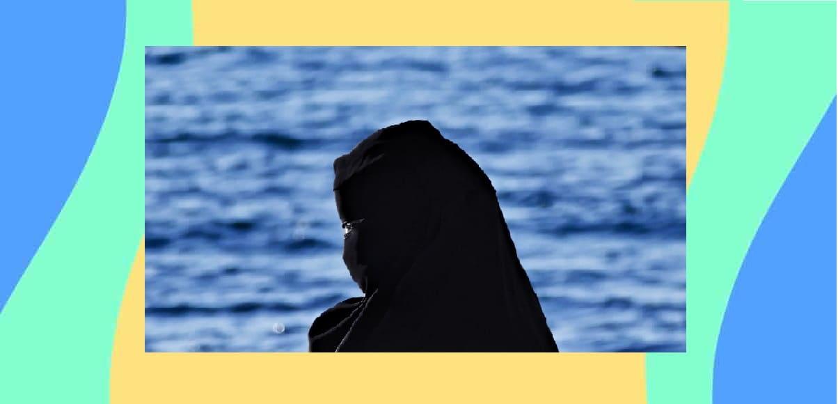 Il diritto di gridare, la denuncia in versi di una donna afghana