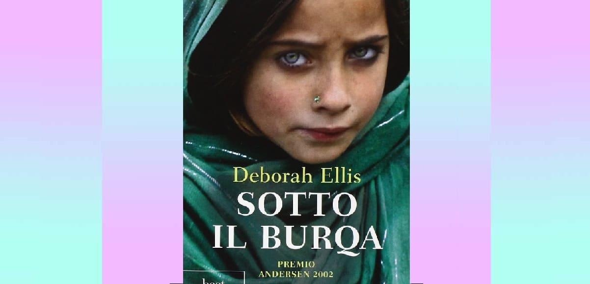 Sotto il burqa, un libro per capire la condizione femminile sotto i talebani