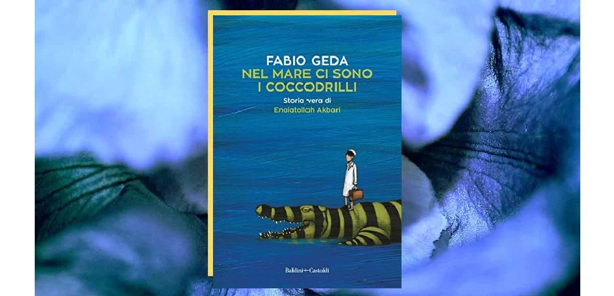"""""""Nel mare ci sono i coccodrilli"""", storia di un rifugiato politico afghano in Italia"""