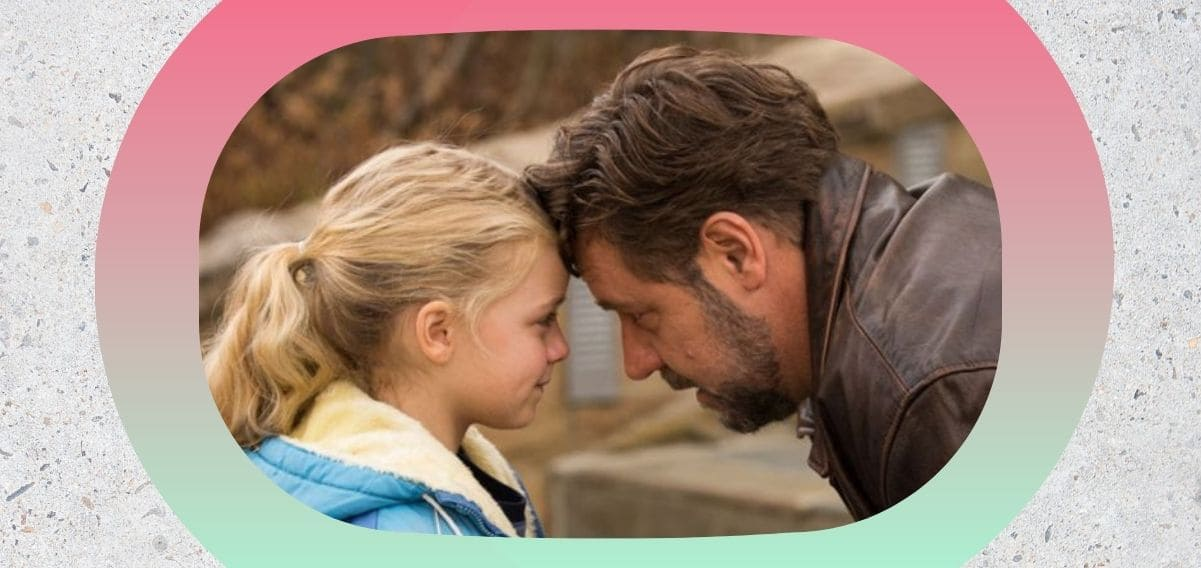 Padri e figlie, il film di Muccino sulle difficoltà di essere un genitore solo