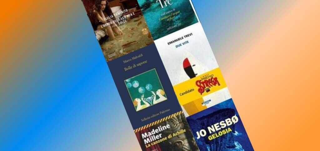 Marco Malvaldi in testa alla classifica dei 10 libri più venduti della settimana