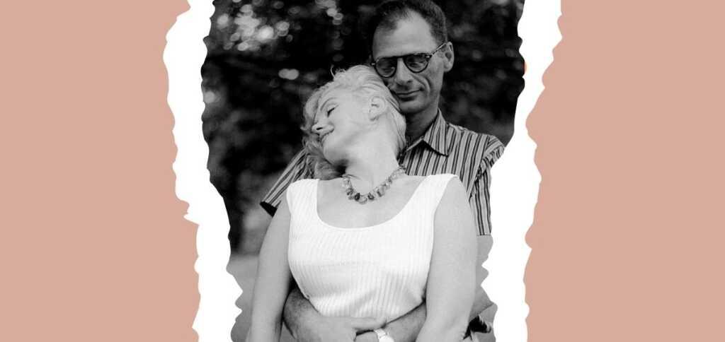 Marilyn Monroe e Arthur Miller, un amore tormentato