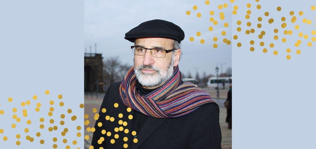 """Fernando Aramburu, """"La violenza sulle donne va affrontata seriamente"""""""