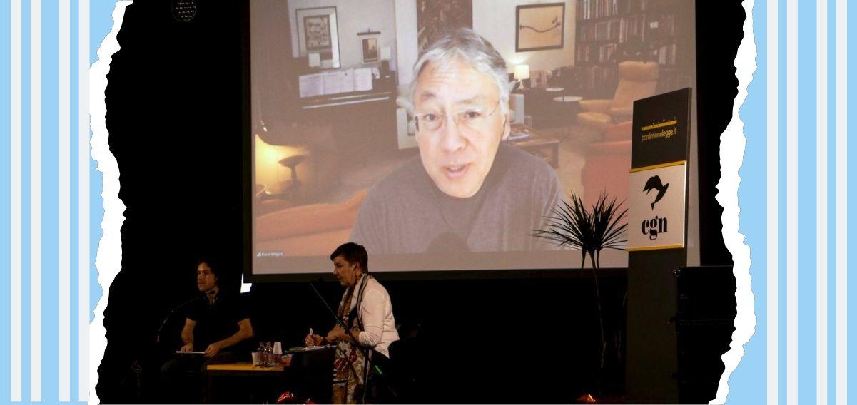 Kazuo Ishiguro, il ruolo dello scrittore ai tempi del Covid secondo il Premio Nobel