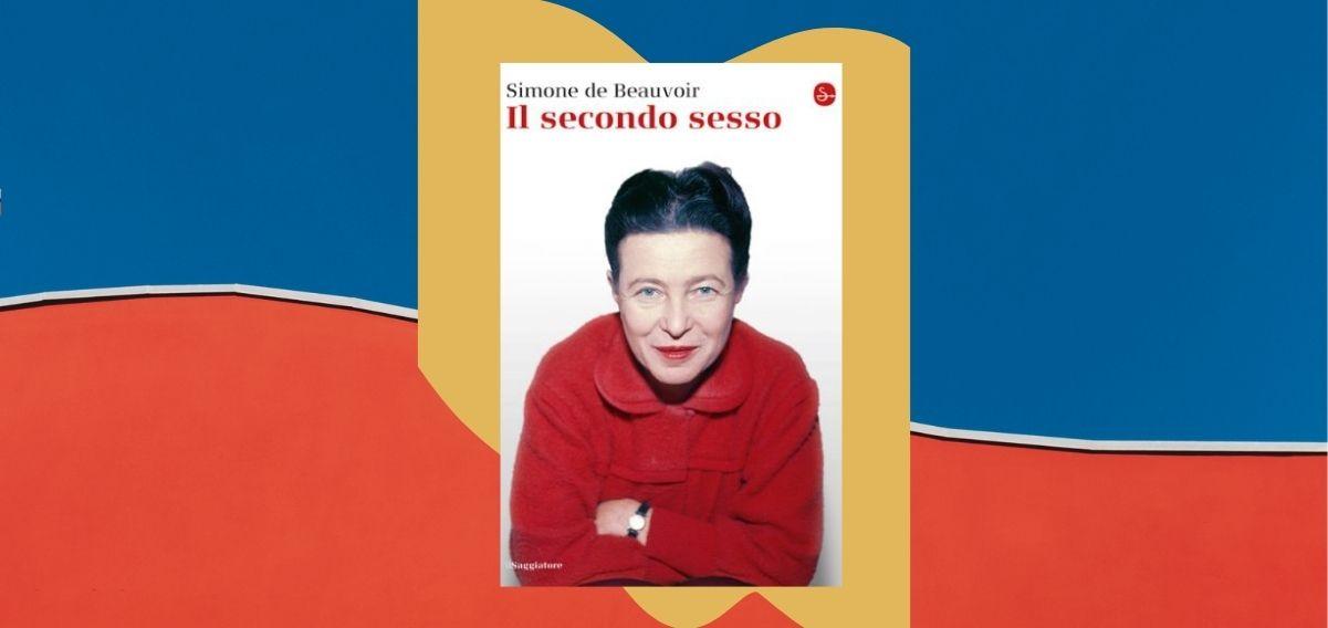 """""""Il secondo sesso"""" di Simone De Beauvoir, un libro per riflettere sul femminicidio"""