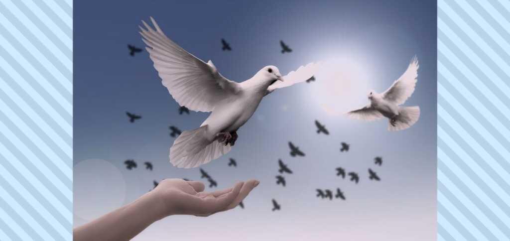 Ode alla pace, la poesia di Pablo Neruda contro tutte le guerre