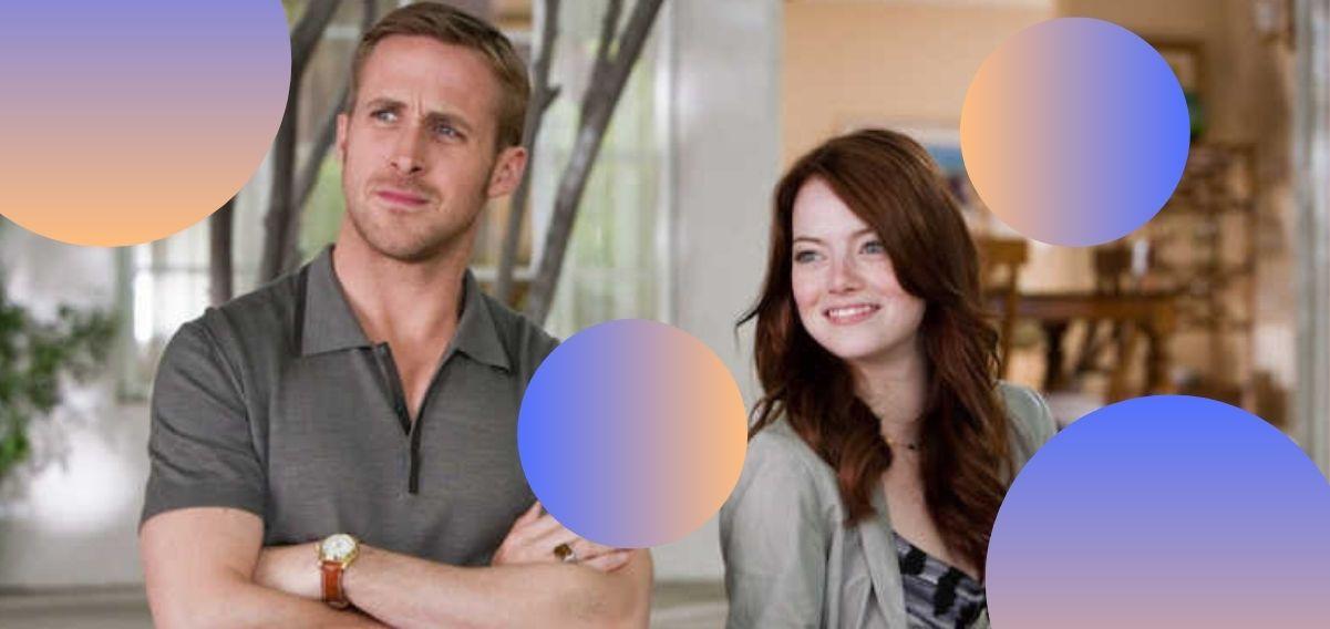 """""""Crazy, stupid, love"""", film sulle varie sfaccettature dell'amore"""