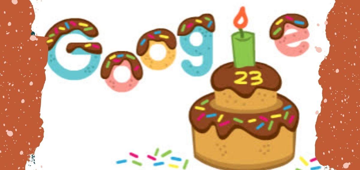 Buon compleanno Google, storia e curiosità del motore di ricerca più usato