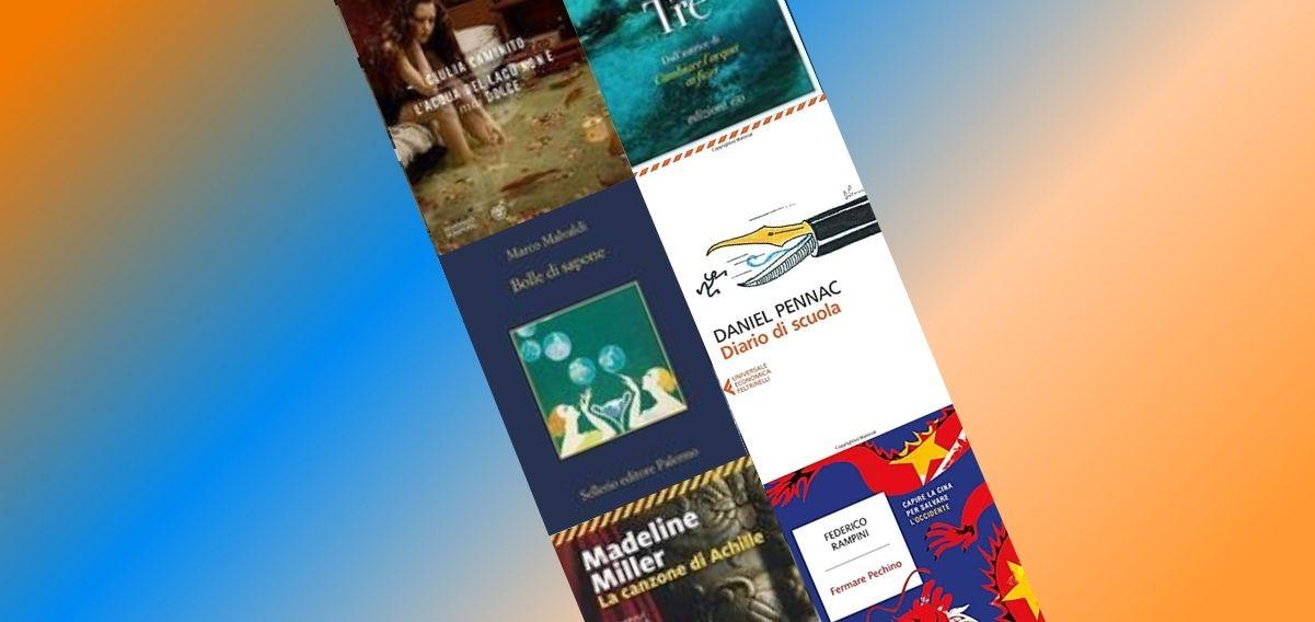 Malvaldi si conferma in testa alla classifica dei 10 libri più venduti della settimana
