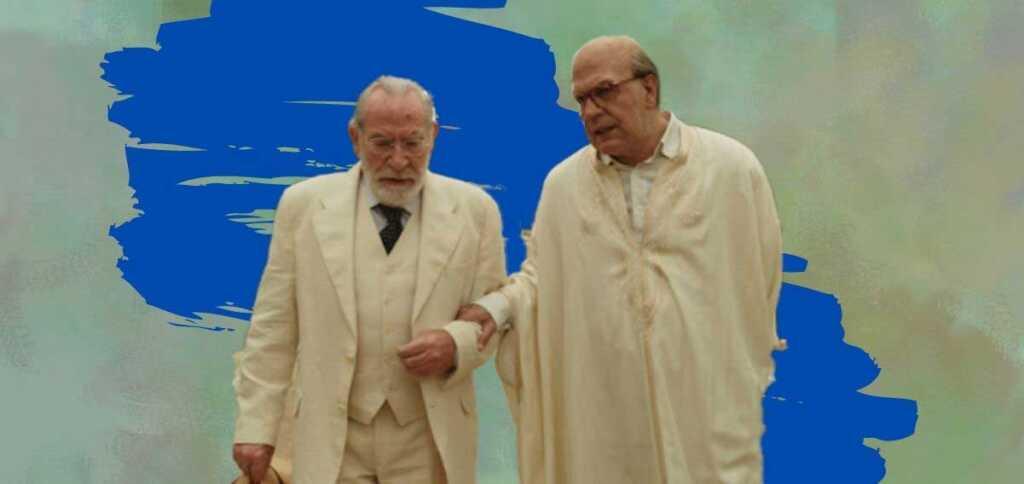 """""""Hammamet"""", il film che racconta gli ultimi mesi di Bettino Craxi"""