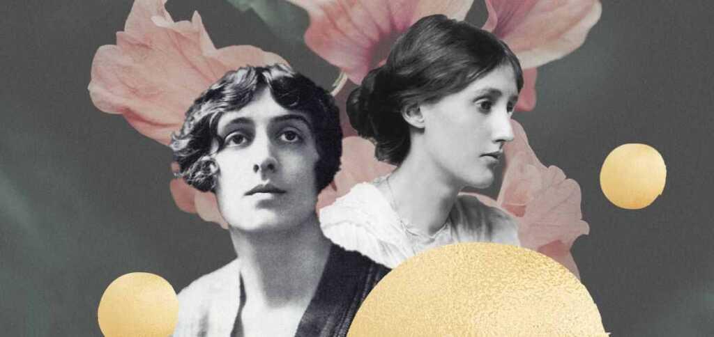 Virginia Woolf e Vita Sackville-West, l'amore intenso di due scrittrici