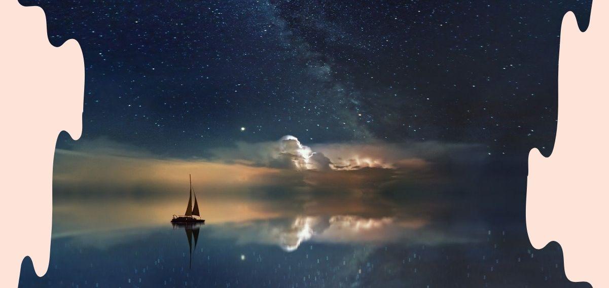 """""""Alla sera"""", la poesia di Ugo Foscolo alla ricerca di un rifugio di pace"""