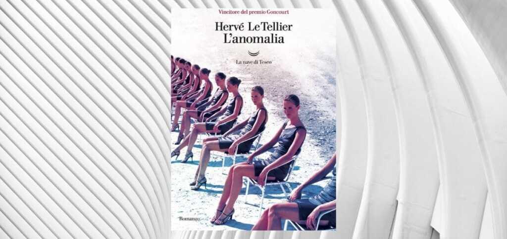 """Hervé Le Tellier, """"Nel mio libro racconta il nostro 'doppio' tra reale e virtuale"""""""
