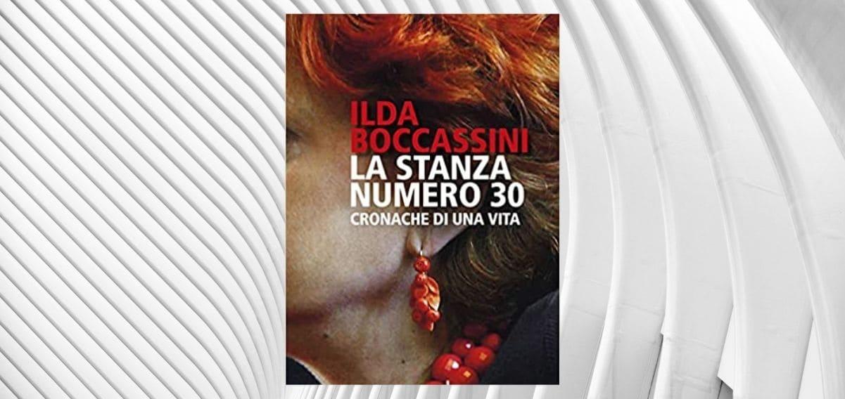 """""""La stanza numero 30"""", Ilda Bocassini racconta l'amore per Giovanni Falcone"""